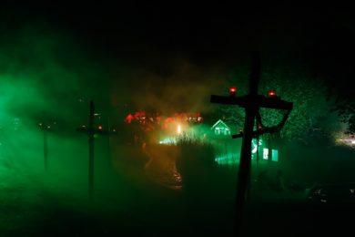 Horrornächte Filmpark Babelsberg