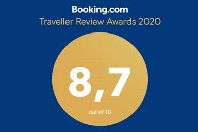 Booking Award Hotel Potsdam