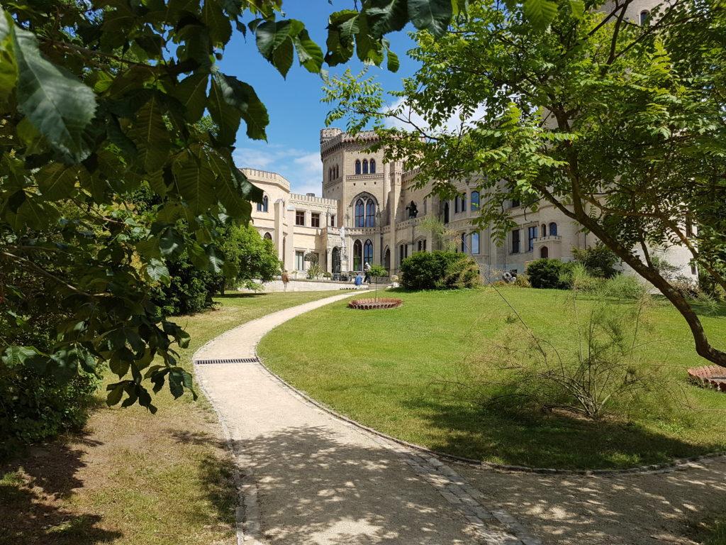 Schloss Park Babelsberg
