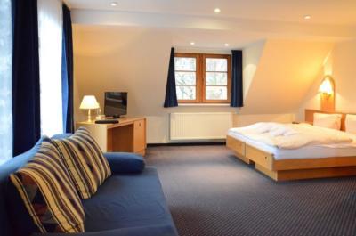 Premium Doppelzimmer im FRITZ Aparthotel Potsdam