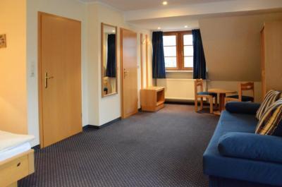 Premium Doppelzimmer im FRITZ Aparthotel Potsdam 2