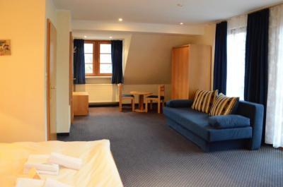 Premium Doppelzimmer im FRITZ Aparthotel Potsdam 3
