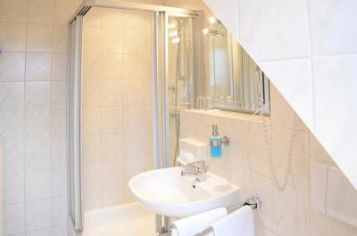 Premium Doppelzimmer im FRITZ Aparthotel Potsdam Bad