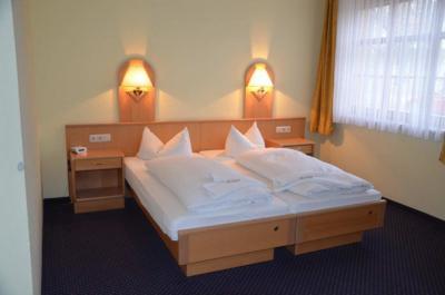 doppelzimmer FRITZ Aparthotel Potsdam